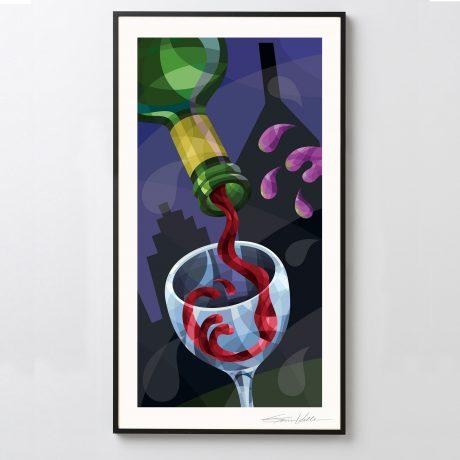 A Good Pour